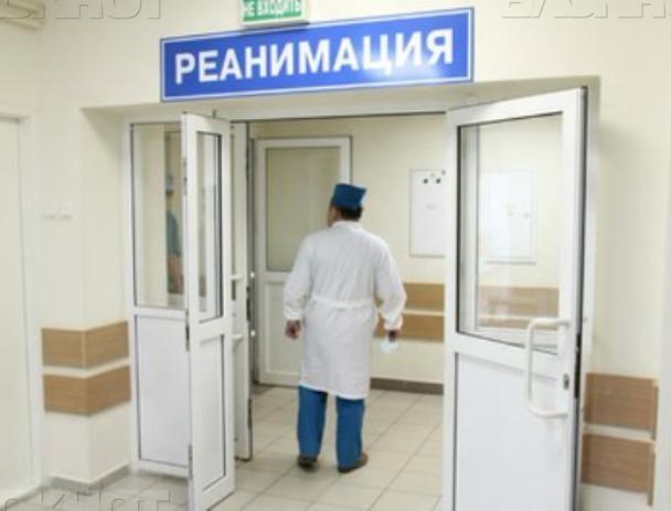 Волжский священник отец Сергий попал в реанимацию
