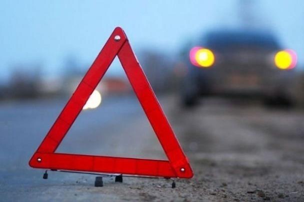 В Краснослободске пенсионер сбил пожилого мужчину