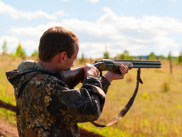 Объявлено открытие сезона охоты в Волгоградской области