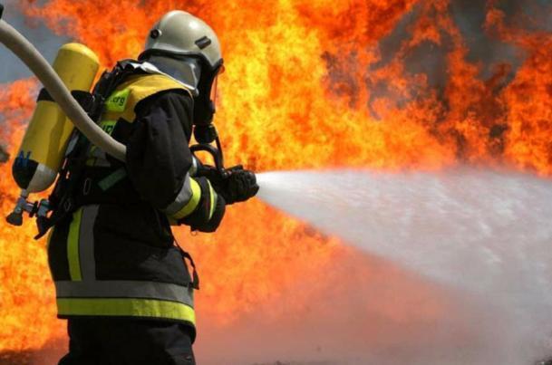 11-летняя девочка погибла впроцессе пожара вСредней Ахтубе