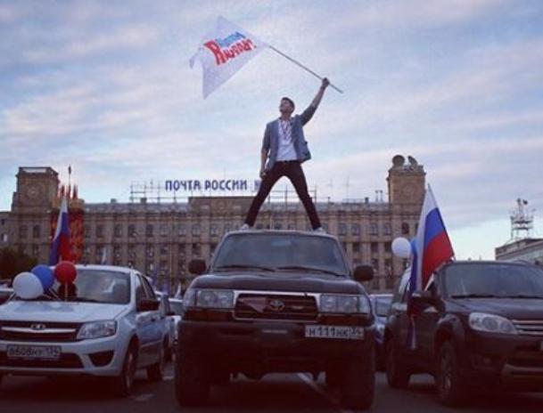 22-летний зампредседателя «Молодой Гвардии» убил семью из Волжского в ДТП