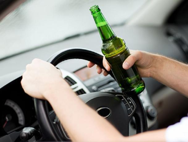 Пьяные водители выехали на дороги Волжского