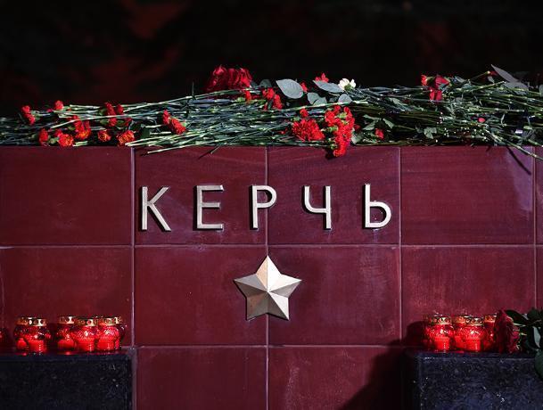 Глава Волжского выразил соболезнование родным погибших в Керчи