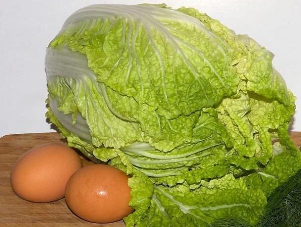 Яйца подешевели, а капуста подорожала по данным Волгоградстата