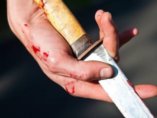 Кровавым убийством закончился день рождения волгоградки