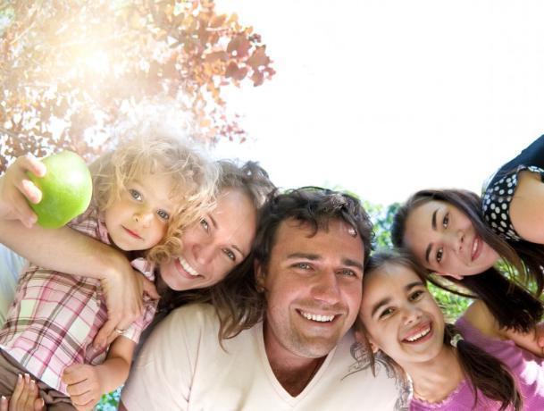 Досуг в кругу семьи организовали для волжан