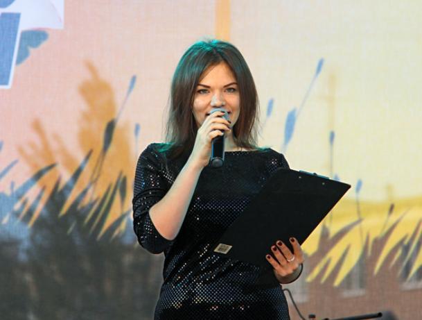 В конкурсе победила депутат молодежного парламента при волжской Думе