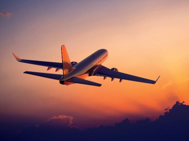 Любишь полетать?