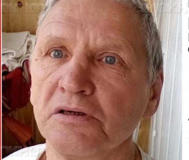 Пропавший волжанин Вячеслав Сальников страдает потерей памяти