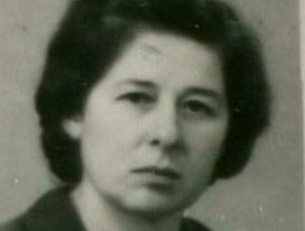 Мария Киркорова 67 лет назад стала первым поселковым врачом Волжского