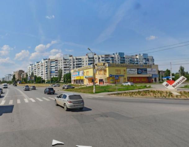 В Волжском меняется режим работы светофора на перекрестке