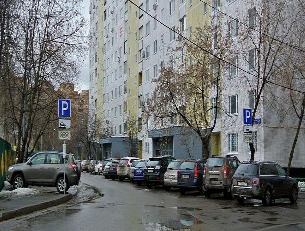 В Волжском появятся новые муниципальные парковки