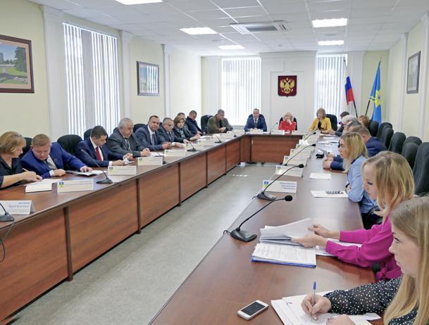 До конца года бюджет Волжского получит еще 406 млн