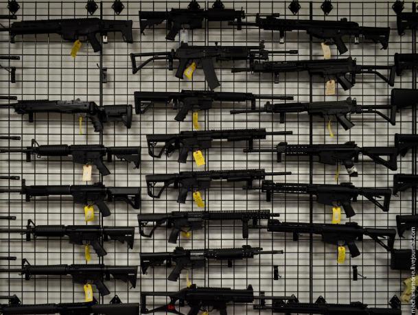 Волжанина оштрафовали за покупку «огнестрела» по фиктивной справке