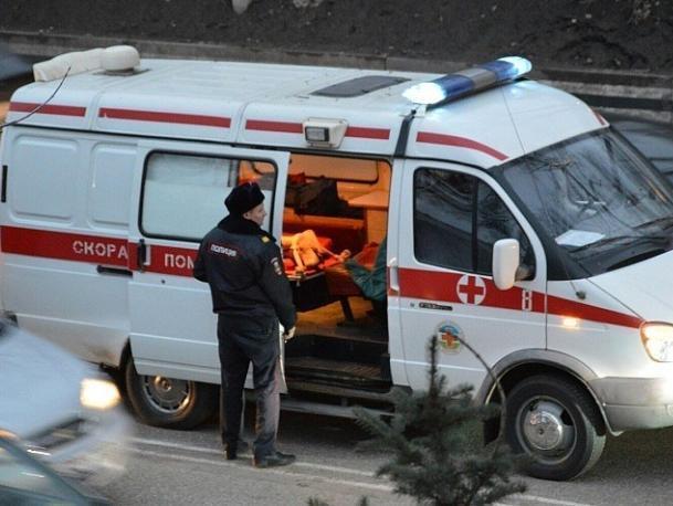В Волжском в результате ДТП пострадала девушка-пассажир