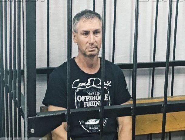 Жданову, обвиняемому в «убийстве» 11 волгоградцев, продлили срок ареста