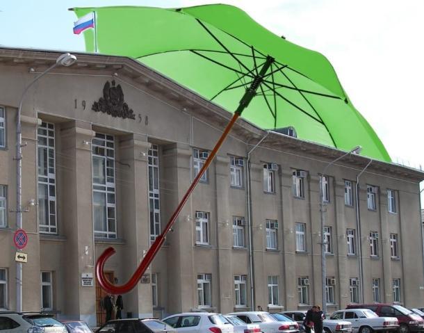 Волжские депутаты «боятся промокнуть»