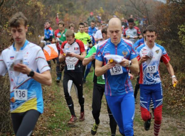 Волжане забрали все медали Арчединского марафона