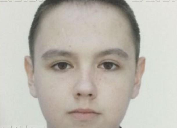 14-летнего Артема Ожиганова пытаются найти в Волжском третьи сутки