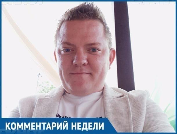 Для автомобилистов каждое повышение цен на бензин ощутимо- волжанин Роман Халиков