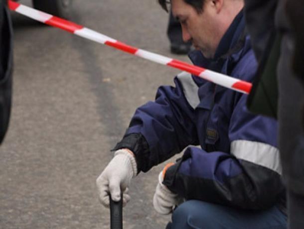 Сбившего насмерть пешехода натрассе вВолгоградской области отыскали попотерянному знаку