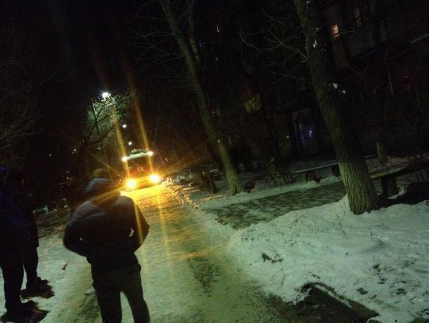 Один человек пострадал при взрыве газа вжилом доме под Волгоградом