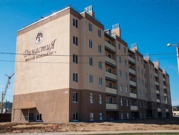 Готовьте сани летом: в жилищном комплексе «Династия» не боятся зимы