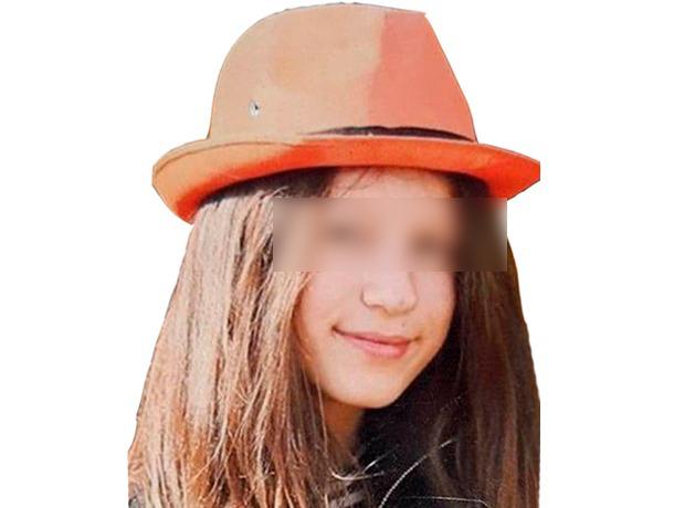 Пропавшая девочка нашлась живой