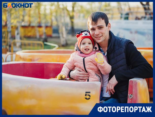 Незабываемые «Четыре стихии» в объективе Волжского фотографа