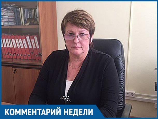 В Волжском нет метеостанции, - начальник Волгоградского ЦГМС