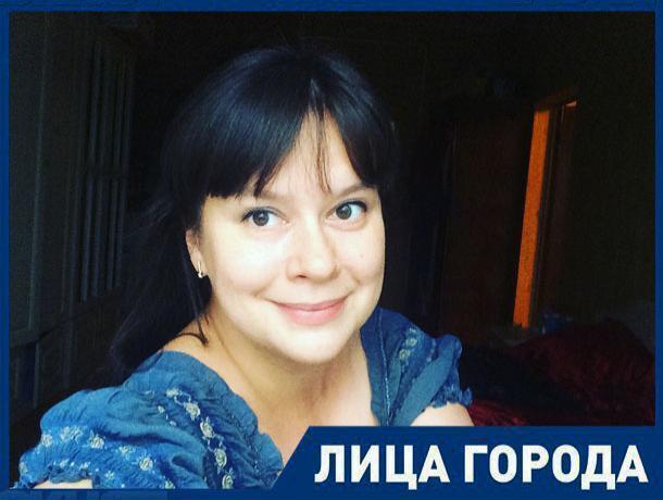 Репетиции в оркестре «заражают» детей музыкой, - волжанка Екатерина Литвинова