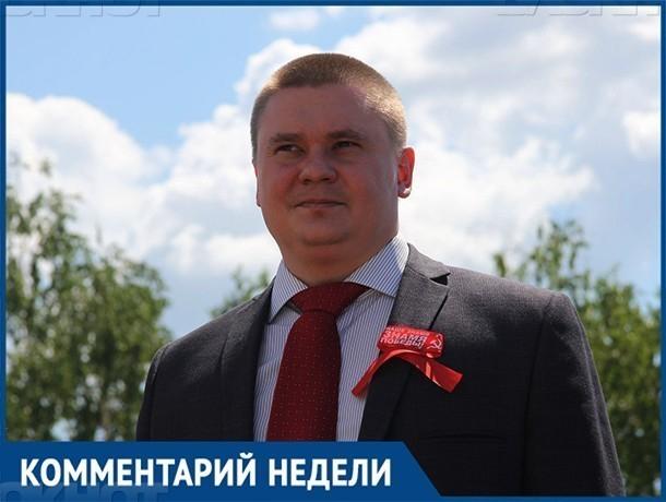 Россия не должна отвечать на провокацию США в отношении Сирии, - Александр Кудрявцев
