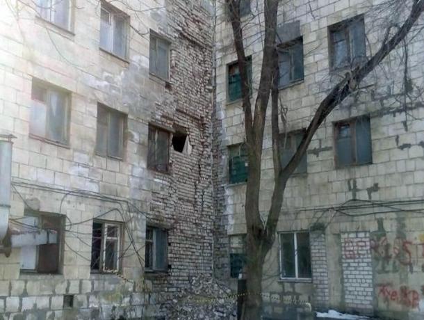 Волжане получат новую квартиру взамен аварийного жилья
