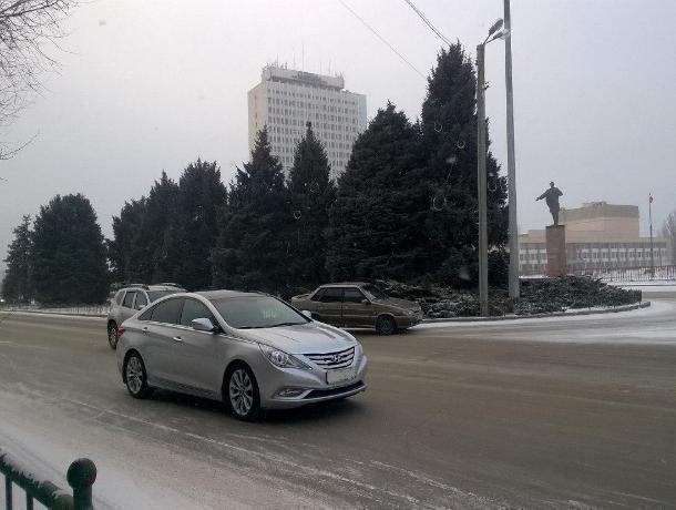 В День Республики Крым синоптики предупредили о плохой видимости на дорогах в Волжском