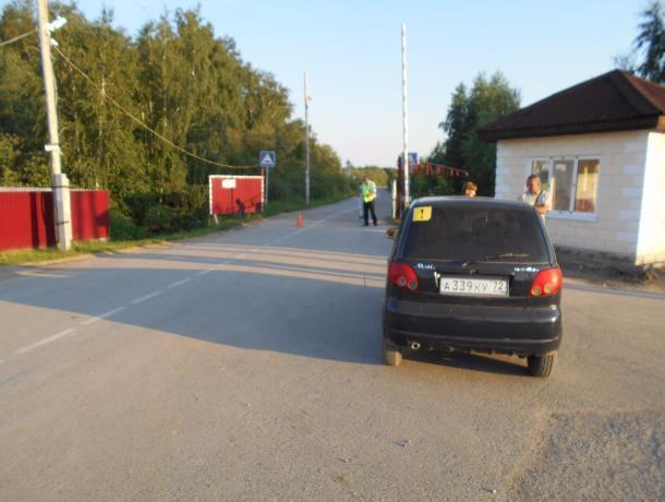 ВВолгоградской области автоледи насмерть сбила неизвестную женщину