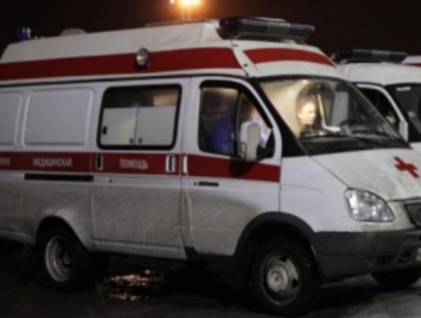 Сбитый наобочине дороги школьник изВолгограда скончался в клинике