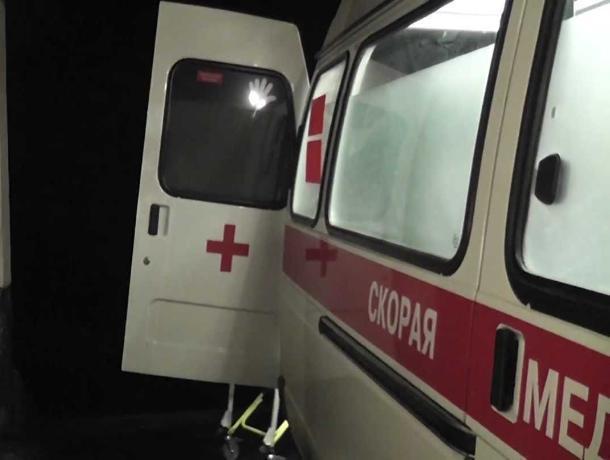«Скоростной» водитель сбил женщину и скрылся в Краснослободске