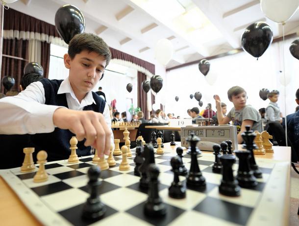 Областной Чемпионат по шахматам для волжан завершился удачно