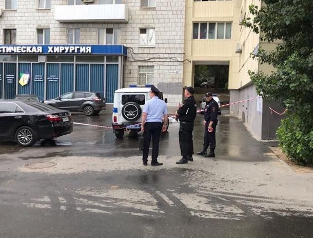 Тело судьи Волжского городского суда нашли под окнами одного из домов
