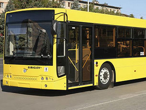 Технологии: автобусы Волжского оборудуют безналичным расчетом