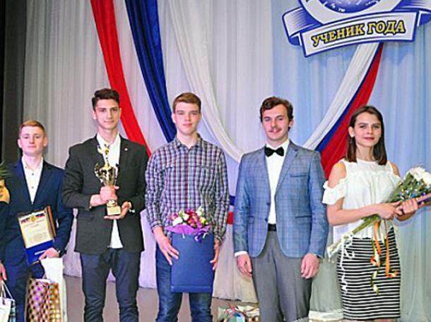 Волжанин одержал победу в финале конкурса