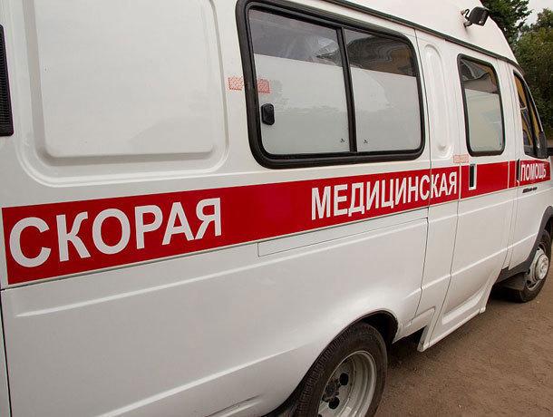 Одновременно со смертельным ДТП в Волжском сбили еще одного пешехода