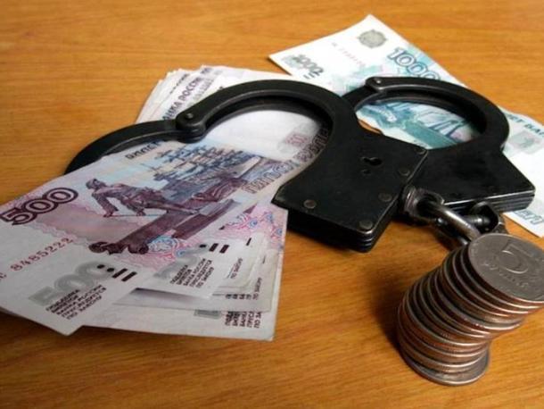 Волжанин «заработал» пять миллионов на налогах