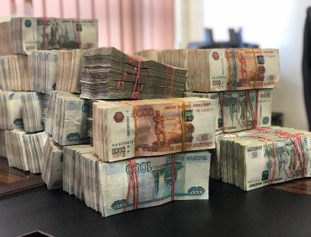 Росстат подсчитал миллионеров в стране