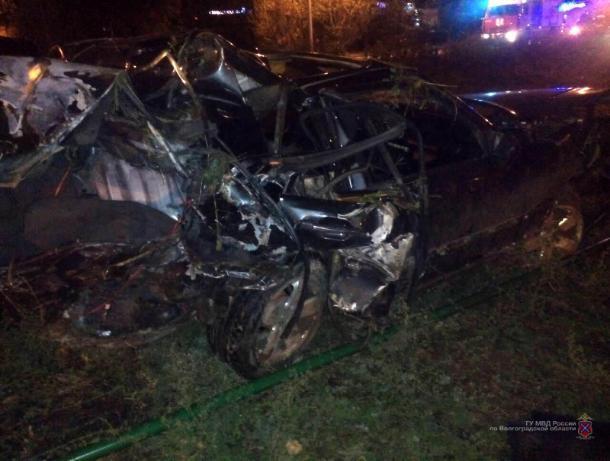 Подозреваемого в смертельной аварии на площади Труда осудят в Волжском