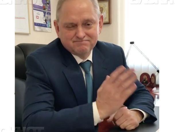 Мэр Волжского заставил волжан мерзнуть в квартирах