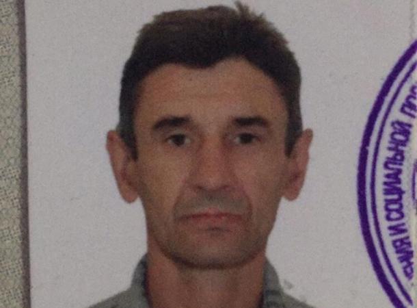 В Волжском уже больше двух месяцев ищут пропавшего мужчину