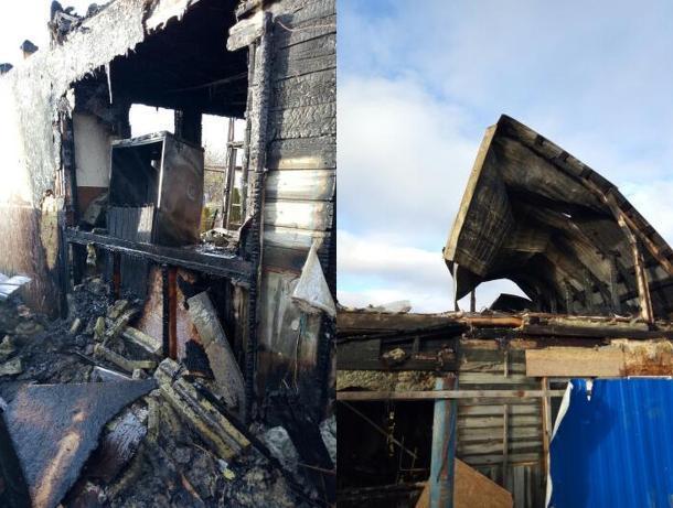 Спасатели предотвратили взрыв в частном доме Волжского
