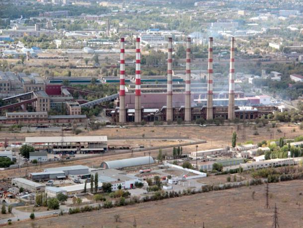 Волжский абразивный завод вошел в «черный список» загрязнителей