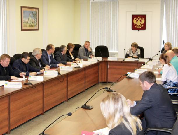 Коммунисты сказали свое «фи» на депутатской комиссии по бюджету